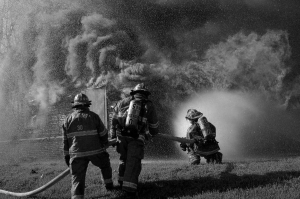 Firefighter Series