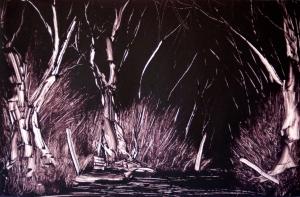 Swamp Study