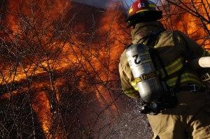 Firefighter 2
