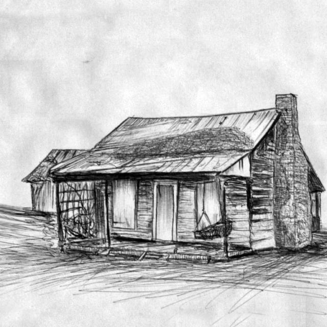 The Evil Dead Cabin