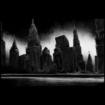 City Study 2