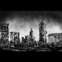 City in Dust