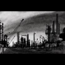 Slums of Industry