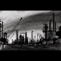 Slums of Industry