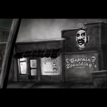 Captain Spaulding's Famous Fried Chicken
