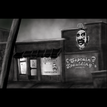 Captain Spaulding's Famous Fried Chicken