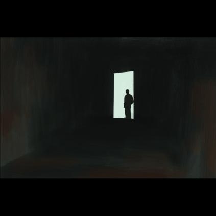 Composition Study (Doorway)