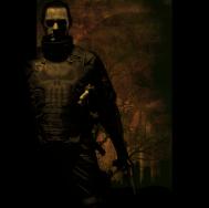 The Punisher (Ray Stevenson)
